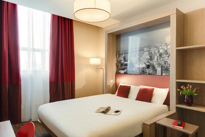 La cadena de aparthoteles quiere abrir 150 establecimientos en todo el mundo para 2016, principalmente en Latinoamérica, Oriente Medio y Rusia.