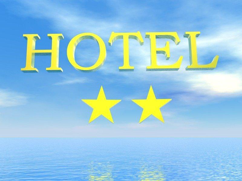 Los hoteles de 2 estrellas destacan en la atención y servicio prestado, sobre todo los vacacionales, según el Hotels Quality Index. #shu#