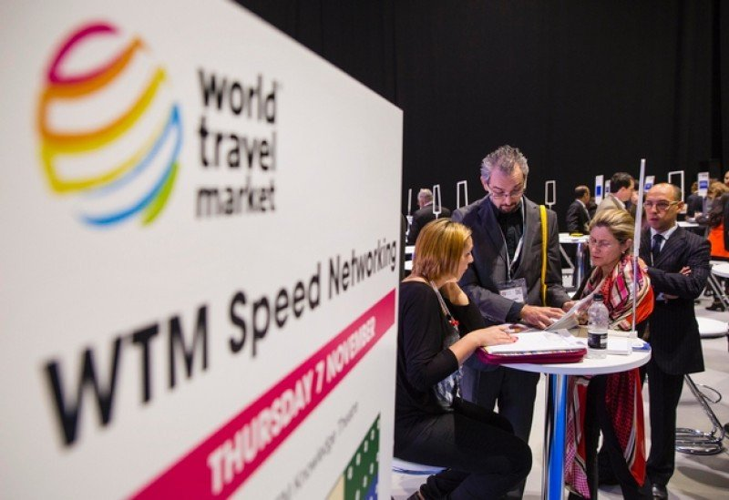 World Travel Market abre el programa de citas rápidas Speed Networking.