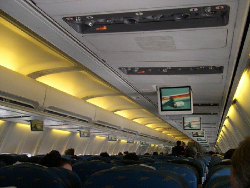 IAG aumenta un 19,1% el número de pasajeros hasta julio