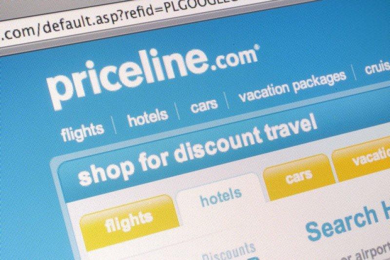 La matriz de Booking lidera el mercado turístico en capitalización