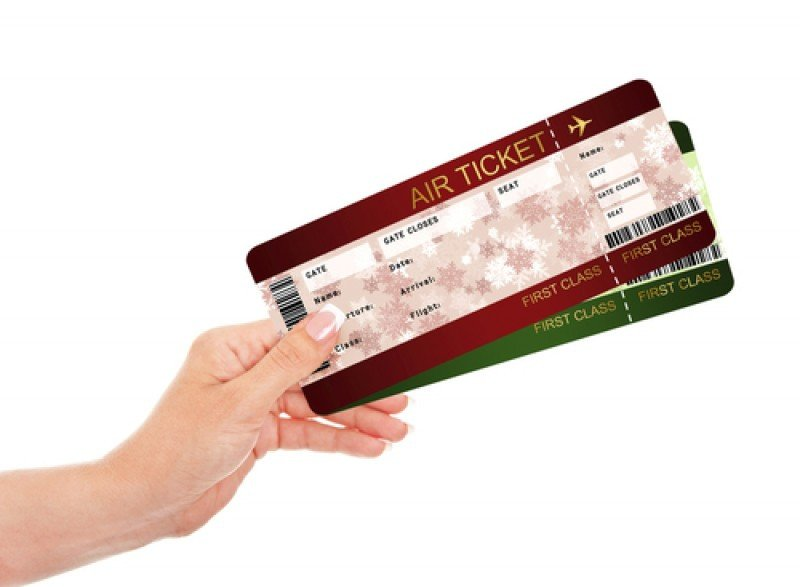 Venta de billetes de segunda mano, una tendencia al alza en vacaciones. #shu#