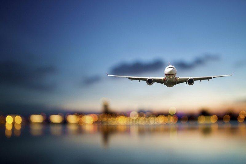 Las aerolíneas podrían verse afectadas por el efecto de las sanciones. #shu#.
