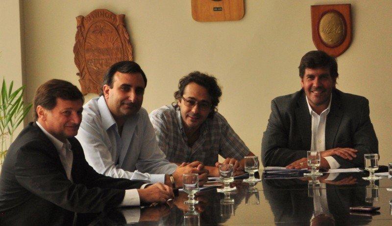 La asociación de agencias argentinas se convierte en federación