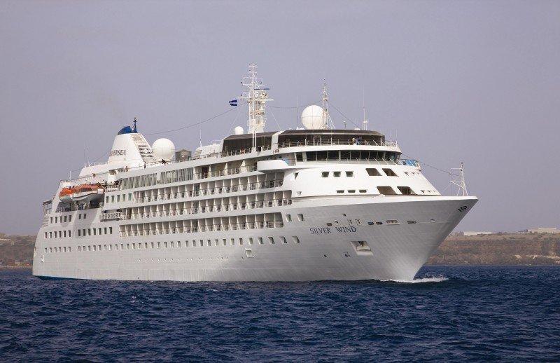 Silversea añadirá a su flota un nuevo barco de cruceros