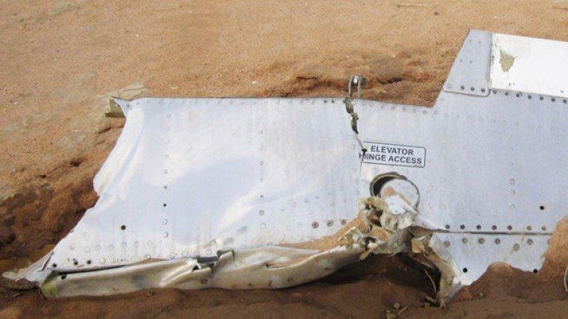 La Fiscalía de la Audiencia Nacional descarta que el avión de Swiftair sufriera un acto terrorista