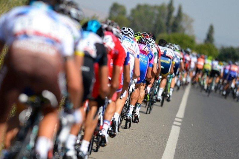 La Vuelta Ciclista a España generará 1,2 millones de euros en Jerez.