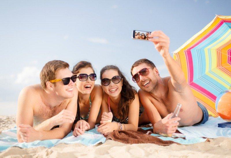 Gracias al wifi gratuito en Playa de Palma se puede lograr un incremento de la viralidad del destino turístico, pues los usuarios se animan a compartir fotos en redes sociales, por ejemplo. #shu#