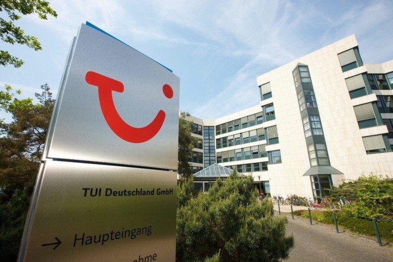 TUI AG reduce pérdidas operativas un 36%