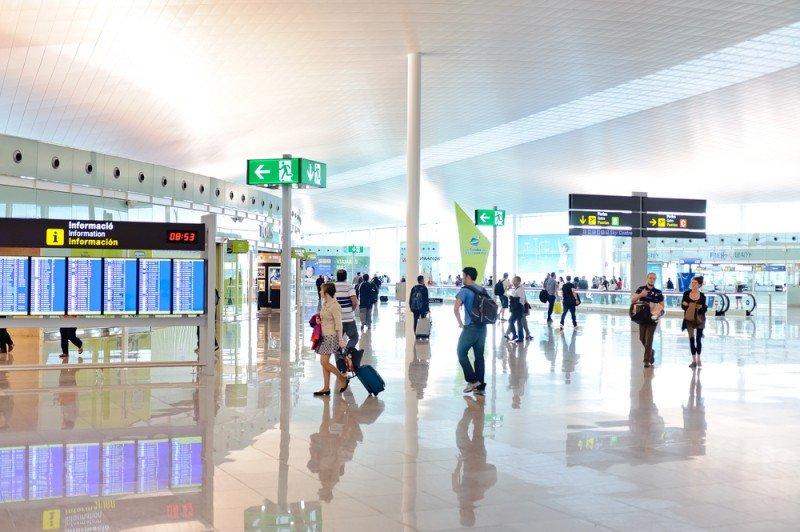El domingo transitarán casi 900.000 viajeros.