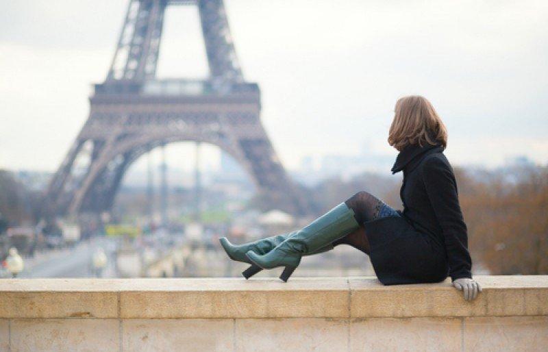 La Torre Eiffel, uno de los iconos turísticos más famosos del mundo. #shu#