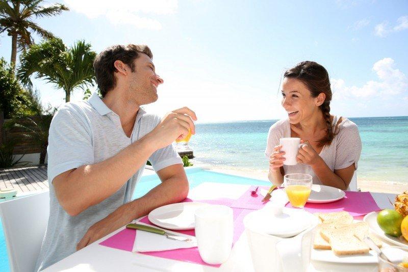 Las parejas que se decantan por un adults only buscan experiencias personalizadas. #shu#
