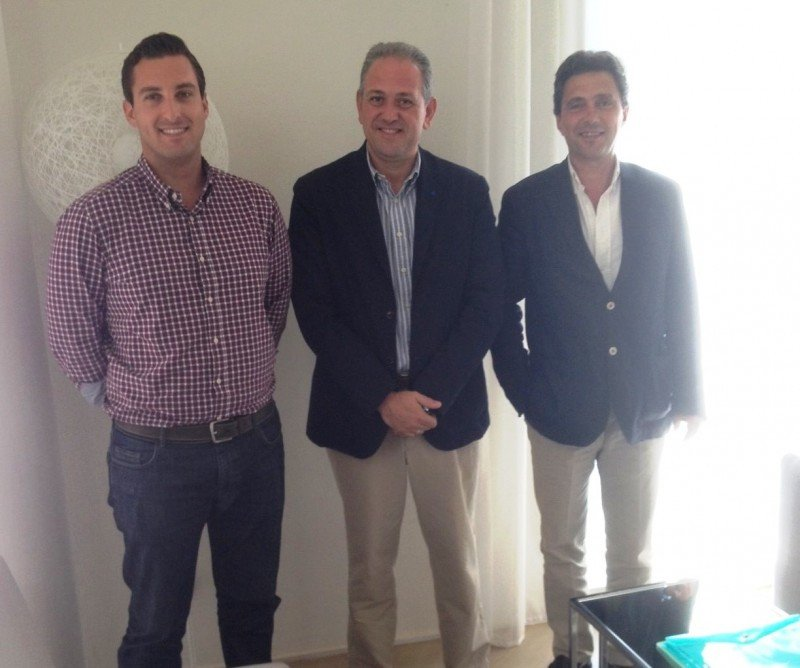 Fernando Lucini, nuevo presidente de ASACAT