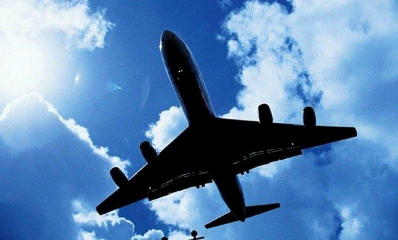 Prohíben a las aerolíneas de EEUU sobrevolar el espacio aéreo sirio