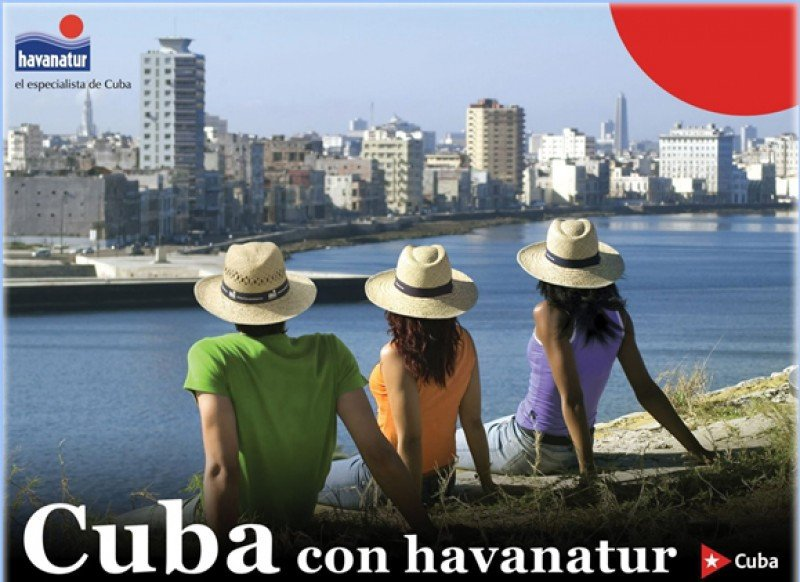 Havanatur registra un aumento del 7% de clientes en la primera mitad de 2014