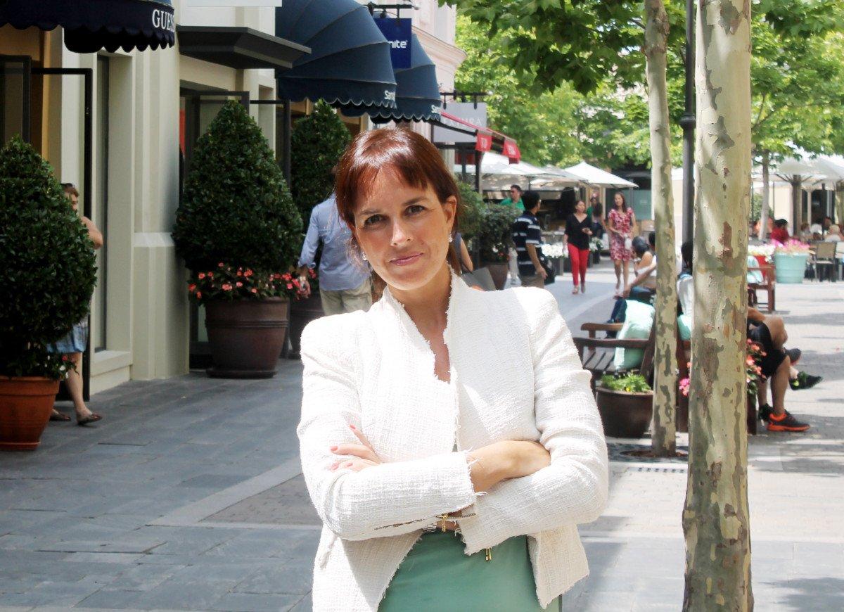 Diana Marín.