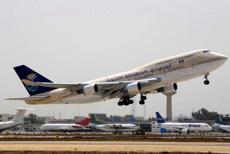 Una pelea a bordo causa un retraso de seis horas en un vuelo