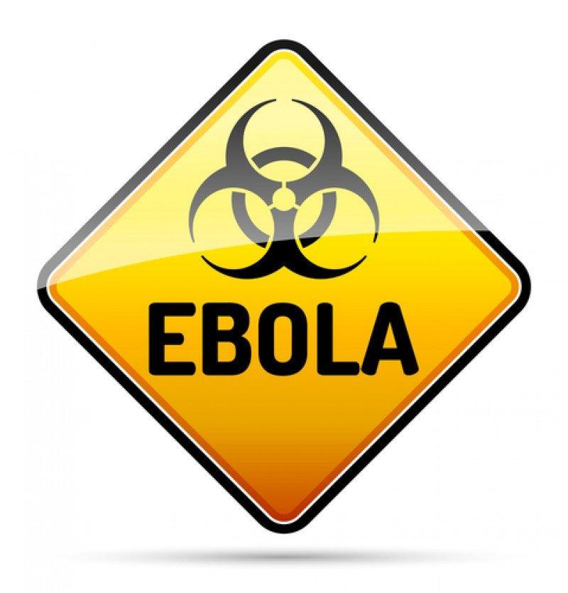 El riesgo de transmisión del Ébola en avión es bajo. #shu#