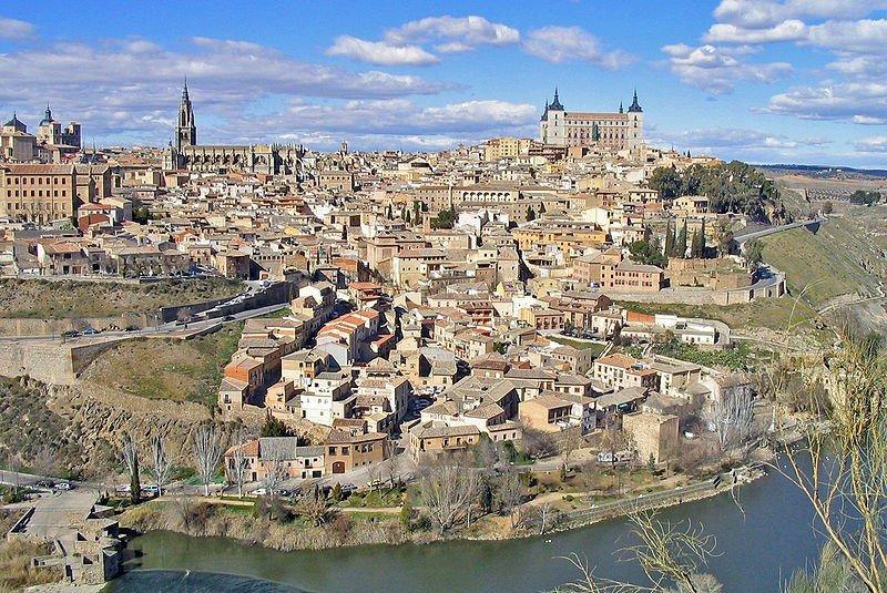 Toledo ha registrado en julio y agosto ocupaciones superiores a las del año pasado por estas mismas fechas.