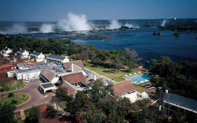 El hotel Royal Livingstone no cambiará de marca, pero será comercializado a través de los canales de distribución de Anantara.