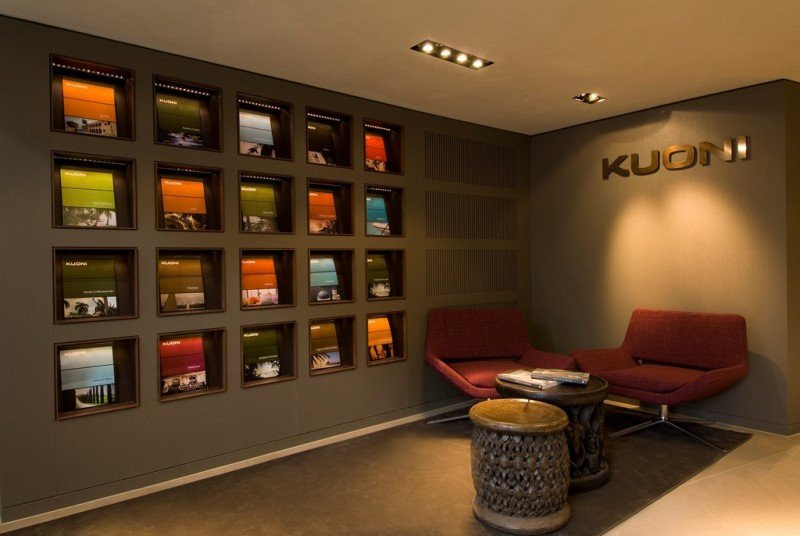 Kuoni reduce pérdidas un 70% en el primer semestre