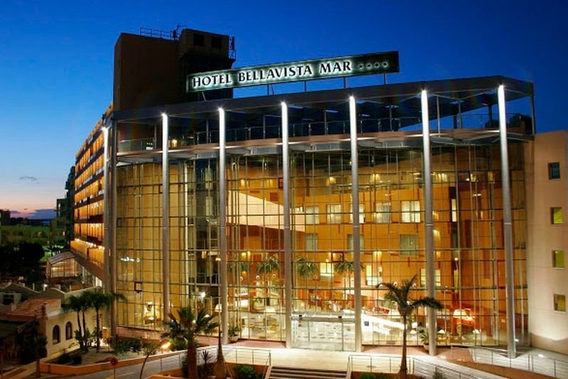 El consejero delegado de Vita Hoteliers, Jordi Solé, asegura que ya se han subsanado las deficiencias en el hotel Vita Bellavista.