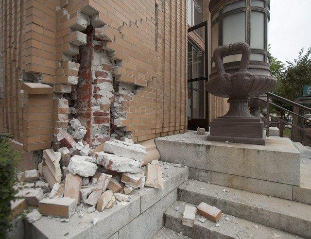 Las autoridades locales siguen investigando posibles daños en las infraestructuras.