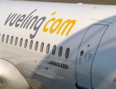 Vueling prepara la nueva campaña de invierno.