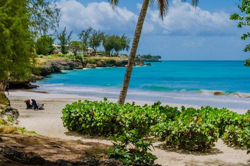 Los inversores chinos se interesan por el Caribe. #shu#
