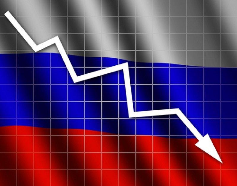 Rusia, al borde de la recesión económica. #shu#