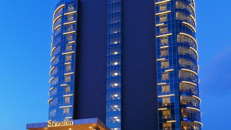 Starwood abrirá un nuevo hotel Sheraton en Tailandia