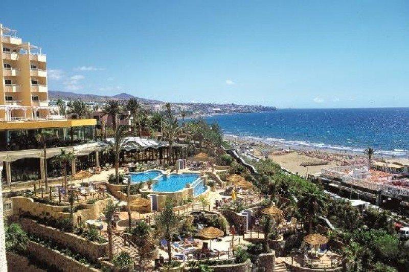 El Cabildo de Gran Canaria defiende la construcción de nuevos hoteles de 4 estrellas