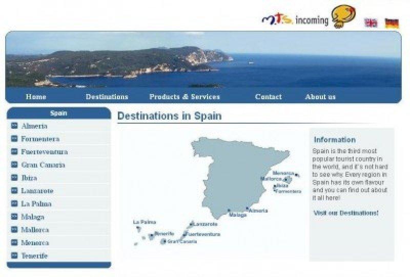 MTS Incoming busca agencias para llegar al Caribe