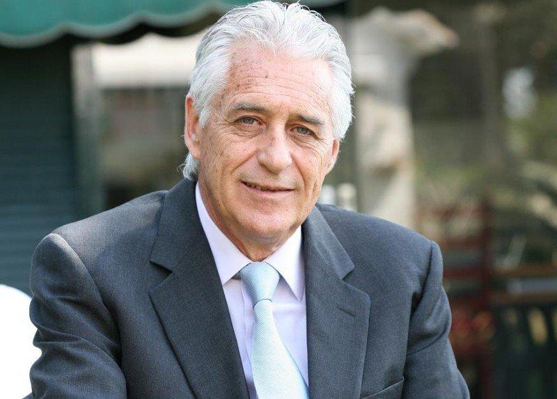 Jordi Solé es el consejero delegado de Vita Hoteliers desde el pasado mes de julio.