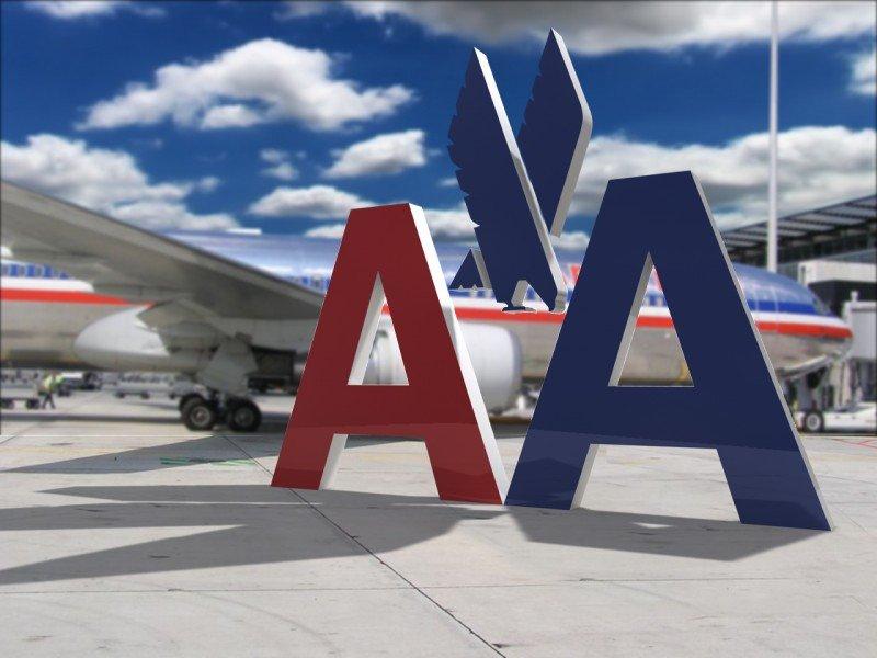 American Airlines vuelve a retirar sus billetes de la online Orbitz