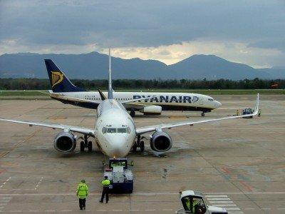 La aerolínea ha iniciado una nueva estrategia destinada a mejorar su imagen.