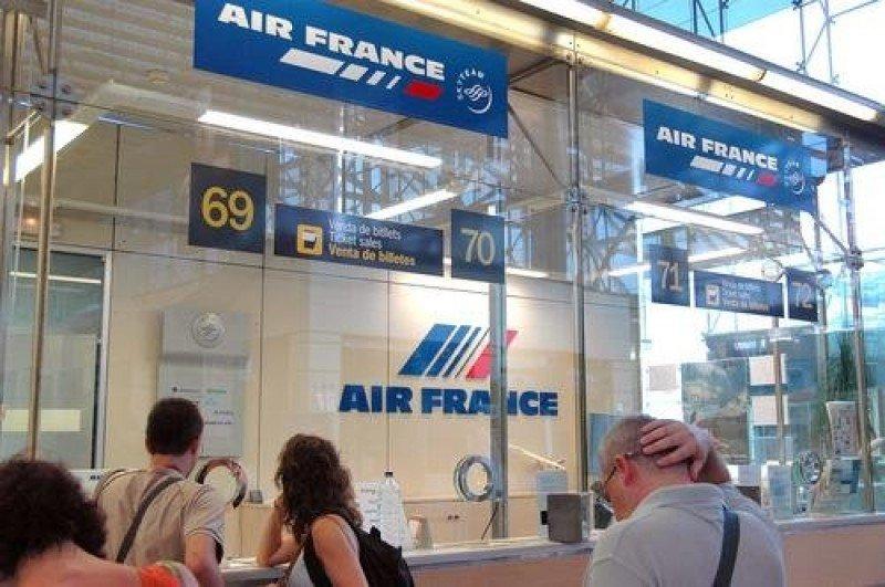 Air France deja de volar a Sierra Leona por el ébola