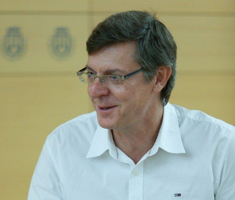 Miguel Becerra, nuevo coordinador de Turismo en Tenerife.
