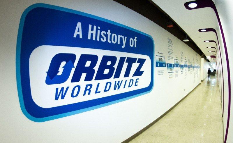 La online Orbitz vuelve a beneficios en el segundo trimestre