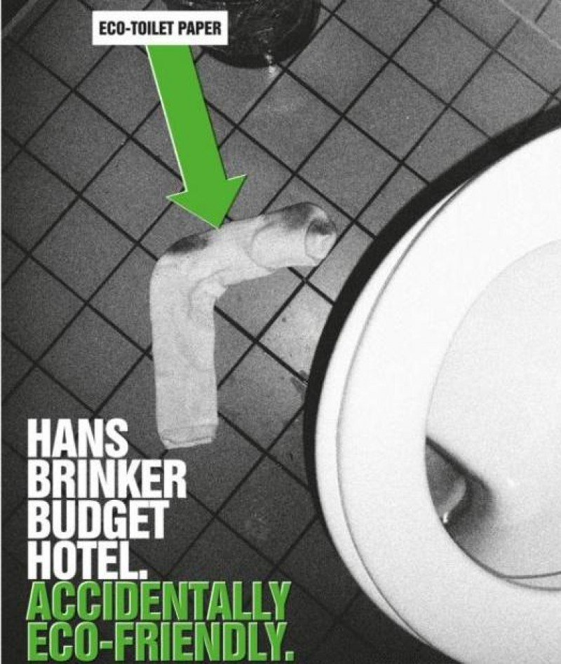 El Peor Hotel Del Mundo O Cómo Hacer De La Necesidad Virtud Hoteles Y Alojamientos