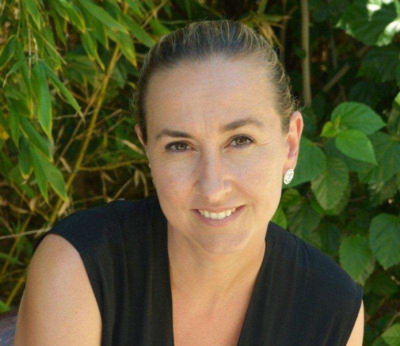 Leire Bilbao, nueva directora gerente de la Fundación Turismo Benidorm.