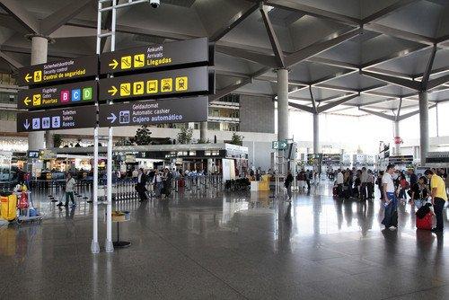 El Gobierno pretende privatizar el 49% del gestor aeroportuario. #shu#