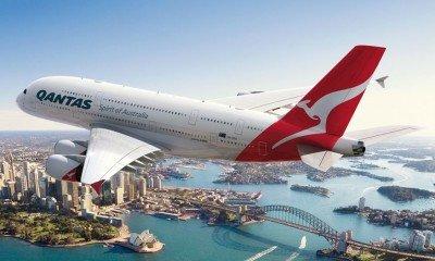 Qantas profundiza su vínculo con LAN.