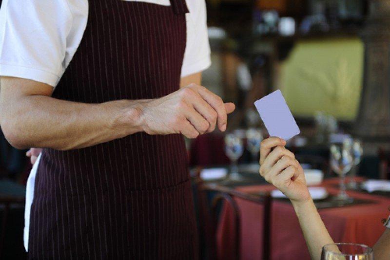El uso en restaurantes ha sido el más extendido de los beneficios a turistas aplicados en Uruguay.