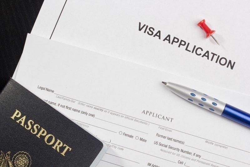 EEUU se está poniendo al día con los atrasos en la emisión de visas. #shu#