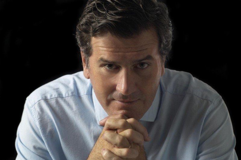 Pedro Bordaberry, canddato del Partido Colorado, presentará su Plan de Turismo.