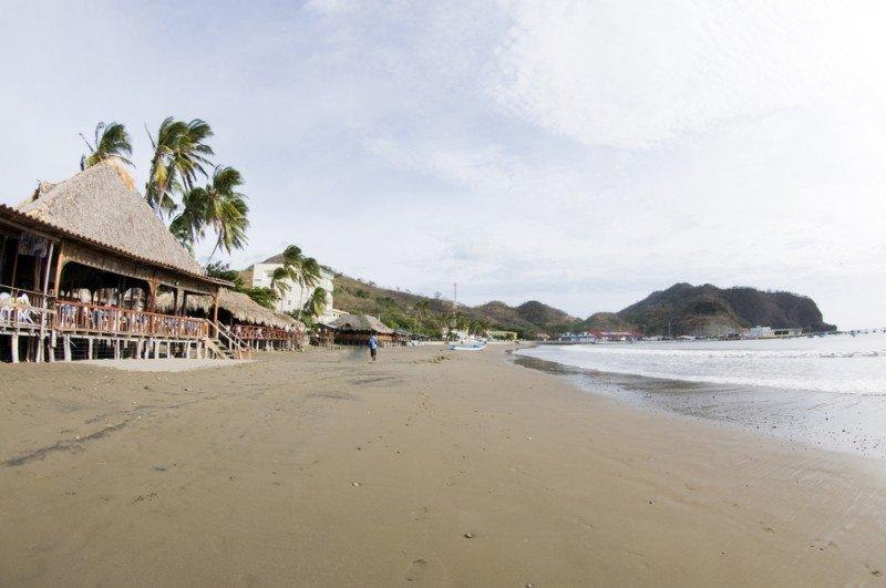 San Juan del Sur tendrá un pequeño aeropuerto. #shu#