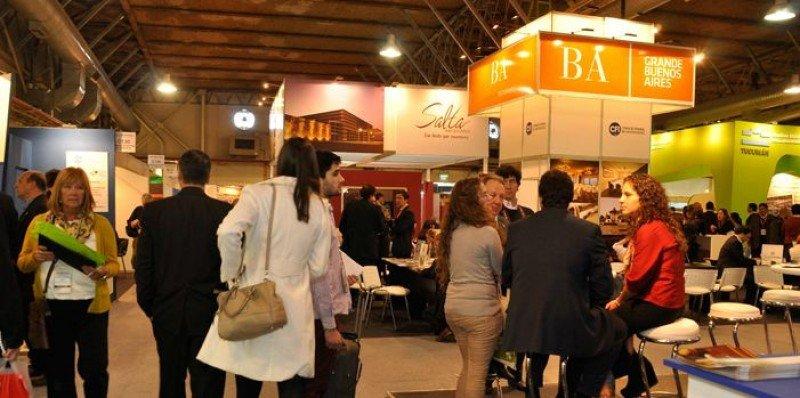 Buenos Aires lista para una nueva edición de ExpoEventos.