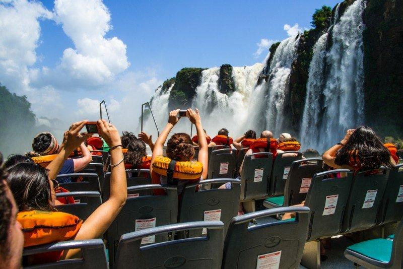 Cataratas del Iguazú. #shu#