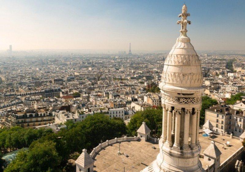 Francia encabeza el ranking de destinos mundiales. #shu#